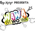 Prima Puntata Wawawiwowa con il Mago Alesgar