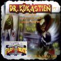 PLAY THAT BEAT ~ DR KOKASTIEN PT1 ~ KOKANE - KOOL ROCK SKI  - COOP DEVILLE INTERVIEW