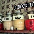 #CuradosFinos con Kuto Quilla y Panchita Peligro