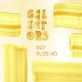 Selectors Podcast 027 - Suze Ijó