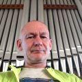 Mixmaster Morris @  Extreme Chill Reykjavik 1
