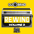 REWIND Volume 3 - 90s & 00s RnB Mix