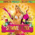 Tropical Summer Mix 2k15