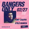 Stilo Mancia Presents Banger Only 007
