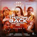@DJDAYDAY_ / The Throwback Mix Vol. 3 [R&B/Hip Hop]