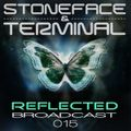Reflected Broadcast 15 by Stoneface & Terminal