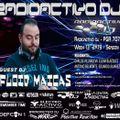 RADIOACTIVO DJ 13-2019 BY CARLOS VILLANUEVA