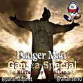 Danger Man - Gangsta Special By Dj Allan
