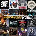 HipHopGods Radio - edition 474