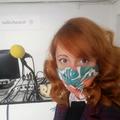 Šuma peva na Radioaparatu, razgovor sa Žaklinom Živković