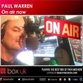Paul Warren - Box UK - 15-06-2021
