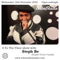 Guest Mix by Steph Be 18/11/2020