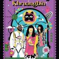 Khruangbin Vibes Vol. 9: SAULT, Cotton Jones, The Brian Jonestown Massacre, Joe Kaplow, Dope Lemon..