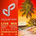 World Massive: Dominican Republic Mix (06-08-2021)