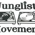 1995's Jungle movement