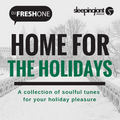 Home For The Holidays Mix (December 2014)