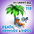 Beats, Grooves & Vibes 110 w. DJ Larry Gee