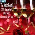 The Music Room's 2021 Valentine's Day Mix (Romantic Jazz Sax) (02.10.21)