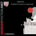 Cause & Effect - Edison Factor Classix Mix