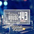 townHOUSE 143~A seductive mix of Disco, Vocal & Upfront House Music (Rubber People guest mix)