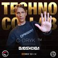 Badskoba & C-Dryk™ in Technocollab show