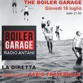 djfabioeffe @ Radio Antani 16-07-2020