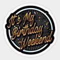 Jose Maria Ramon Livingroom Birthday Bash The Night I - May 20