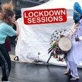 mps Pilot's Desi / Bhangra Lockdown Session