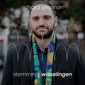 Richard Greenan For Stemmingswisselingen