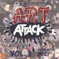 Art Attack Mix Vol. 3