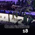 Max Pollyul - Quarantine 18 (Live Stream) @ Home Studio
