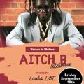 Guest Dj Aitch B on Verses In Motion