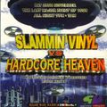 Top Buzz Slammin' Vinyl vs Hardcore Heaven 28th Nov 1998