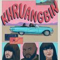 Khruangbin Vibes Vol. 5: Arc De Soleil, Dorothy Ashby, Tame Impala, Dope Lemon, Arrangement...
