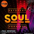 Saturday Soul Provider 04-7-20 ft. Luther Vandross Pt 1 dream concert with Paul Newman, Solar Radio