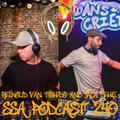 Scientific Sound Asia Radio Podcast 240, Reinoud Van Toledo and Jack Delhi for 'The Wild Bunch'.