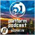 2hrs of Drum & Bass - Platform Project #76 - November 2020 - Nicky Havey & Dj Pi