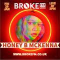 Honey B McKenna 3pm Friday 29th Jan 2021 - Honey B McKenna
