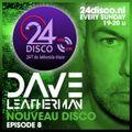 Dave Leatherman's Nouveau Disco vol. 8