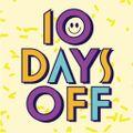 Alex Gopher & Etienne de Crecy Live @ Ten Days Off (2003/07/24)