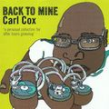 [Compilation] Carl Cox - Back To Mine (2004)