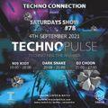 TECHNO PULSE #78 DJ CHOON