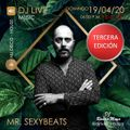 MRSB for DJ RIviera Maya - Second Edition of Pure Funky Grooves