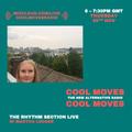 The Rhythm Section Live w/ Martha Ledger 26/11/2020 [House / Disco / Psych / Pop]
