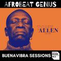 Tony Allen Afrobeat Genius is Gone - Sélection Musicale par Buenavibra Dj