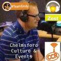 Matt Willis - 18/03/14 - Zest - @ZestChelmsford - Chelmsford Community Radio