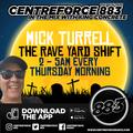 Mick Turrell The Rave Yard Shift - 88.3 Centreforce DAB+ Radio - 17 - 06 - 2021 .mp3