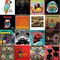 #91 Best of 2020 Part1 : Ammar 808-Bab L'Bluz-Afriquoi-Chouk Bwa-Don Plok-Ojibo Afrobeat-Funky Bijou