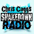 ShakeDown Radio - February 2021 - Episode 380 - House Music - Featured Mix Chris Caggs