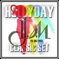 Hollyday Classic set 2013